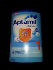 Aptamil Baby Milk Powder 800g Available for Sale
