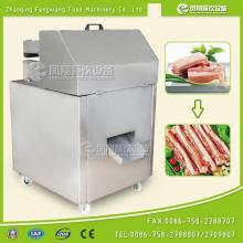 QW-21 multifunctional prok meat cutting machine