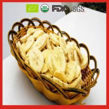 All Natural Snack Freeze Dried Banana