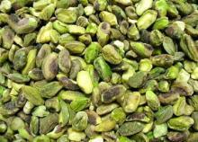 Green kernel Pistachio