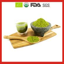 Japanese Flavour Matcha Tea Powder Organic Manufacturer