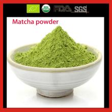 Organic Japanese Ceremony Matcha Natural Green Tea Powder