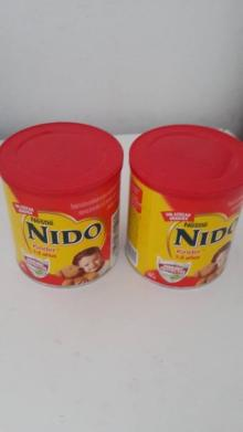Red cap Nido milk for sale at competitive prices
