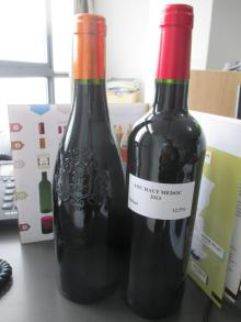 French wine -2