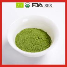 Premium Certified Organic Ultrafine Stone Ground Matcha