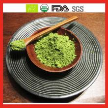 Highest Ceremonial USDA Organic Green Tea Powder Matcha Manufacturer