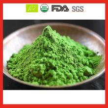 Best Quality Ceremonial Grade Organic Matcha Green Tea Powder Factory