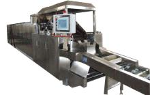 High Quality Fully-Automatic electric type Wafer Production line