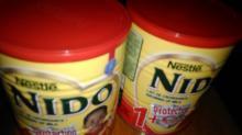 Nestle Nido Red Cap,Baby Formular