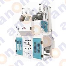 Double Pneumatic Hulling Machine