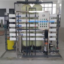 KOYO Pure Water Treatment With RO System