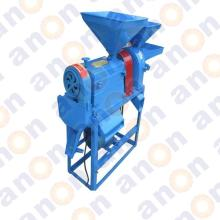 Household  Small Rice Mill Machine