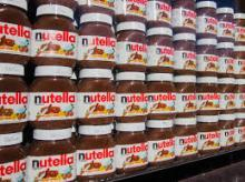 Best Quality Nutella Cream Chocolate