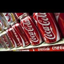 SPRITE,COCA COLA, DIET COKE, DR PEPPER, FANTA, PEPSI SOFT DRINKS