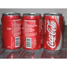 SOFT DRINKS ( COCA-COLA, FANTA, SPRITE, 7UP, PEPSI)