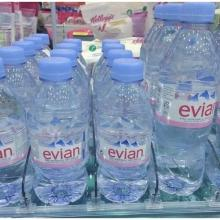 EVIAN MINERAL WATER 300ML , 500ML , 1L FOR SALE