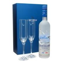 GREY GOOSE VODKA /CRISTAL HEAD VODKA/SMIRNOFF VODKA