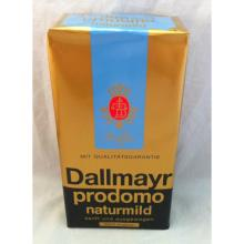 DALLMAYR PRODOMO GROUND COFFEE 8.8OZ/500G Quality is the Dallmayr Tradition