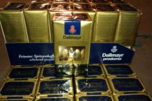 Dallmayr Prodomo 500 g(100% Arabica) Ready