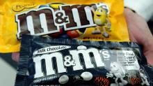 M&Ms CHOCOLATE 45G For Good Price In the German Market.