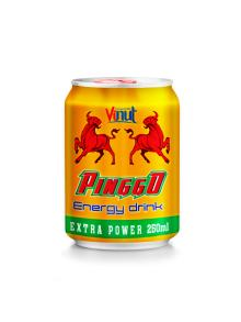250ml Pinggo Energy Drink