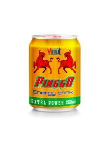 250ml Pinggo Energy Drink