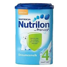 NUTRILON OLD AND NEW PACKAGE 800 GRAM 1
