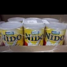 NESTLE NIDO MILK POWDER 400GR,900GR,1800GR,2500GR TINS