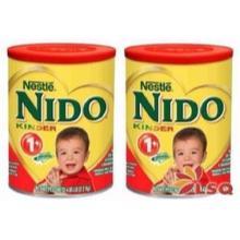 PREMIUM QUALITY RED CAP NIDO/NESTLE NIDO KINDER  1 + TODDLER  FORMULA