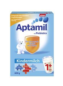 KINDERMILCH 3 INFANT BABY MILK POWDER STAGE 3 (800G)100% ORIGIN STRAIGHT FROM G