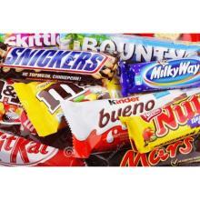 PREMIUM QUALITY OF SNICKERS,BOUNTY,TWIX, MARS CHOCOLATE