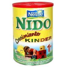 Instant Full Cream Whole Milk Powder, Red Cap Nido/Nestle Milk Powder