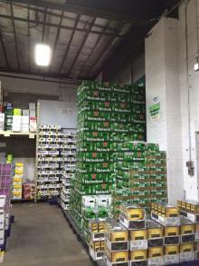 Heineken Lager Beer 250ml and 330ml