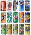 Coca Cola / Pepsi / Fanta/ 7up/ Sprite