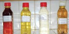Palm Oil Cp8, Vegetable Cooking Oil, RBD PALM OLEIN.