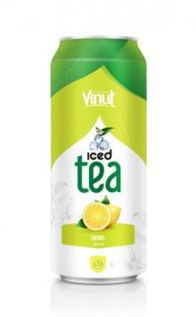500ml Iced Tea Lemon Flavour