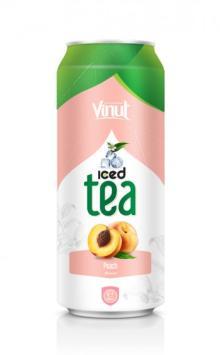 500ml Iced Tea Peach Flavour