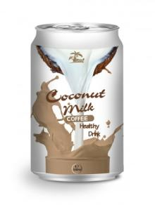 330ml Coffee Coconut Milk Drink
