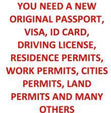 Get New Passport And Visa Service To Any Country