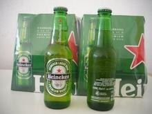 Heineken Beer Bottle 25cl & 33cl
