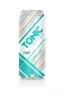 500ml Blue Edition Tonic Water Carbonated