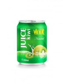 250ml Natural Kiwi juice