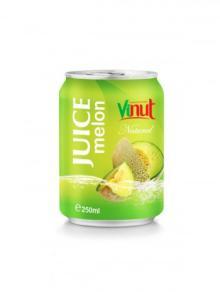 250ml Natural Melon juice