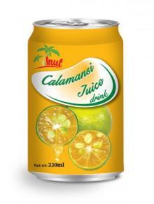 330ml Calamansi Juice Drink