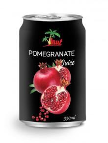 330ml Pomegranate Juice