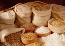 Semonila/Wheat Flour