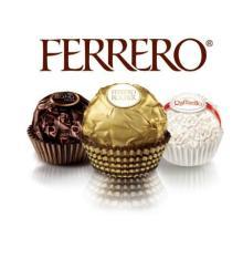 offer Ferrero Rocher T16