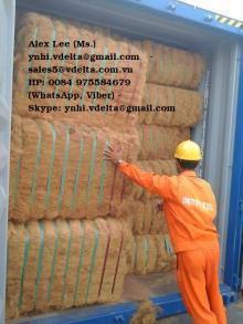 Coconut Fiber From Vietnam competitive price