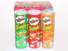 Pringles 165g Potato chips