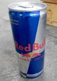 RED BULL 250 ML cans ex Works